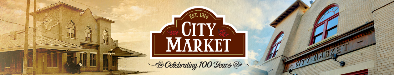 Historic City Market